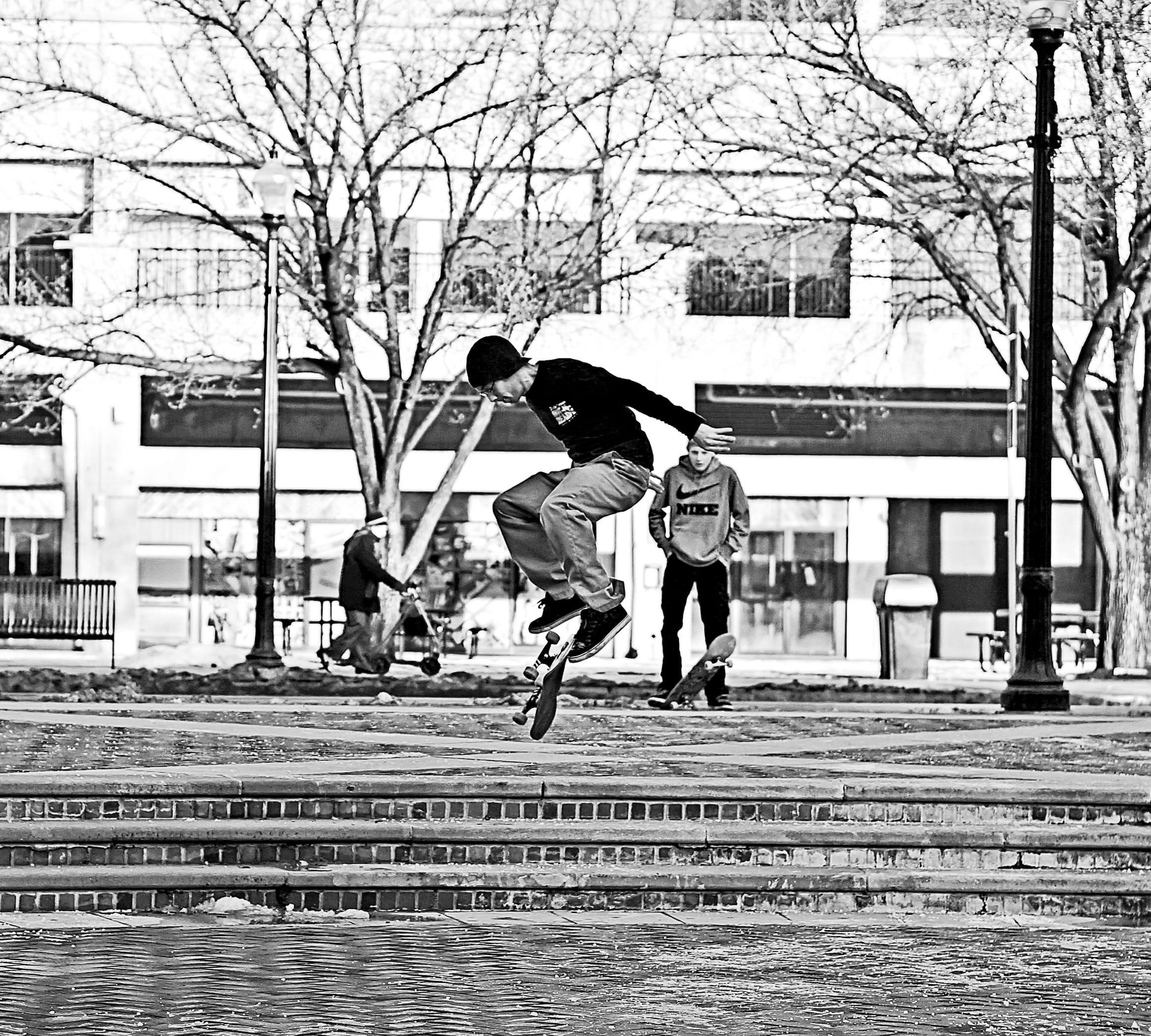 Skate I