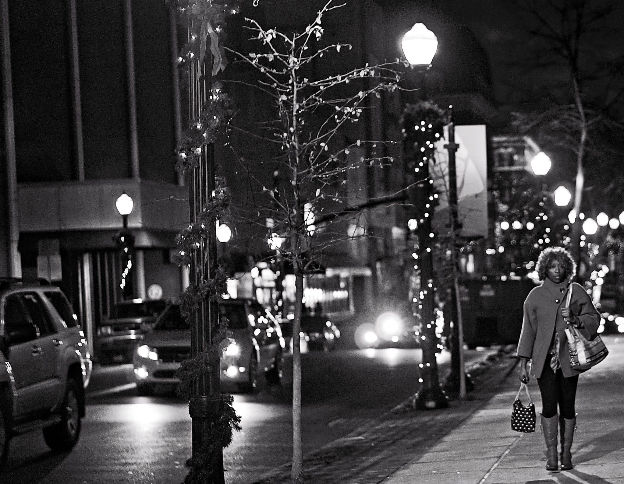 Night Lancaster