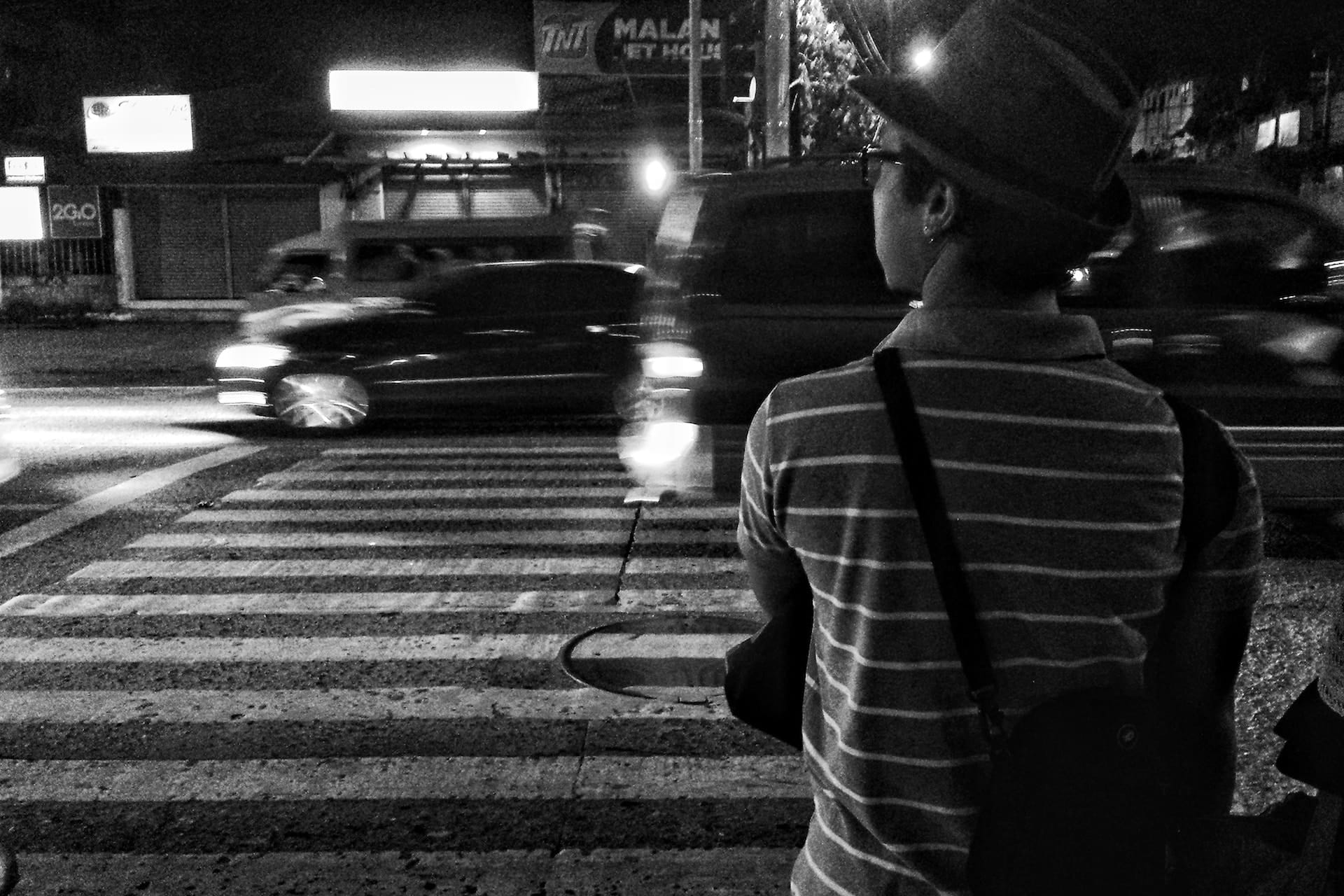 January 2017 Street Photography Contest Submissions - Zebra Crossings