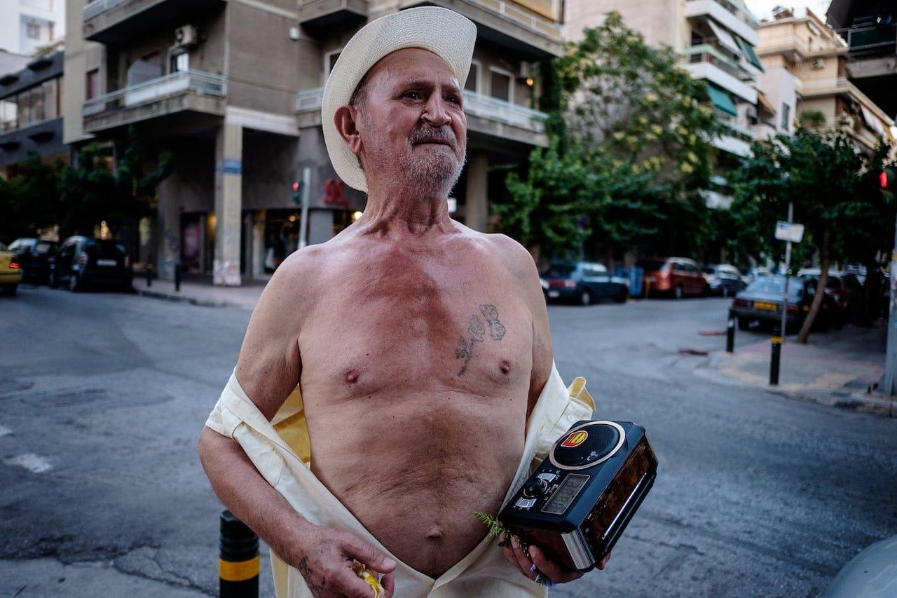 Athens - XT1 - Professor