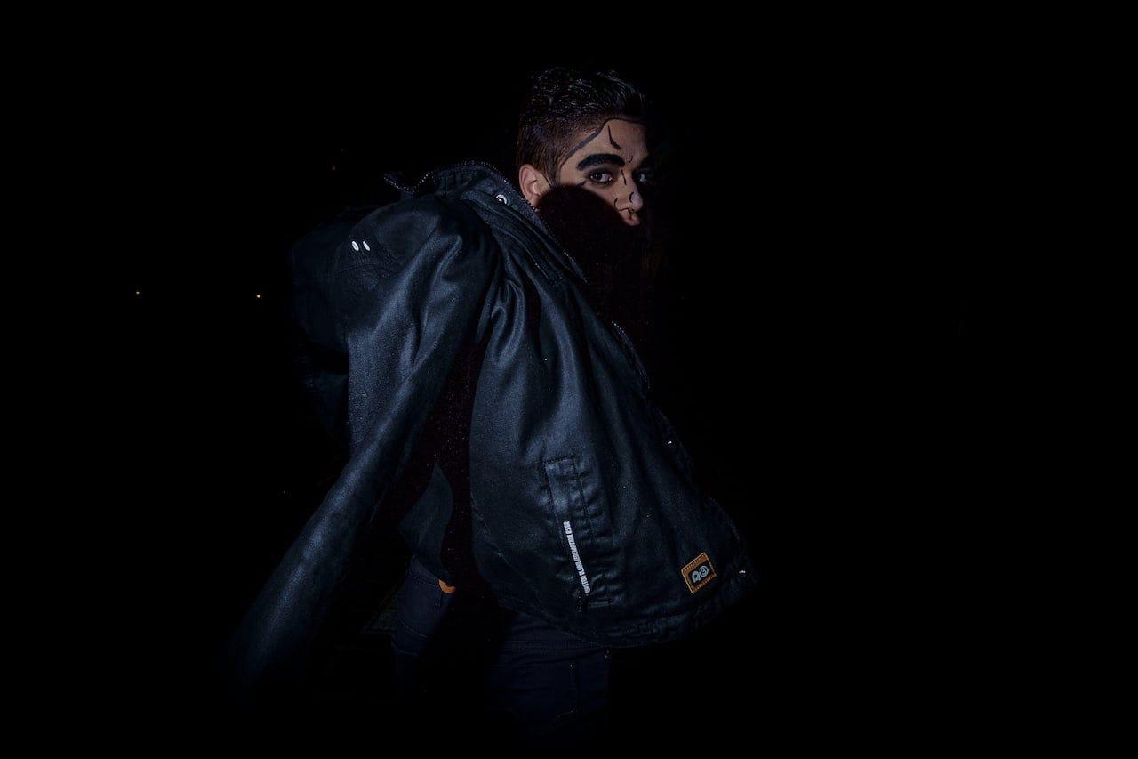 Rethymno - Back Shot