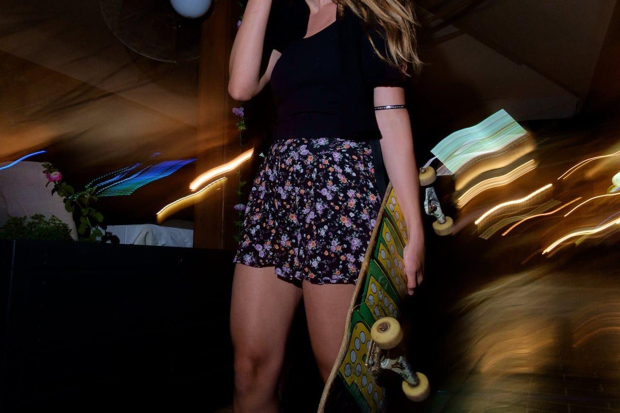 Rethymno - Skater