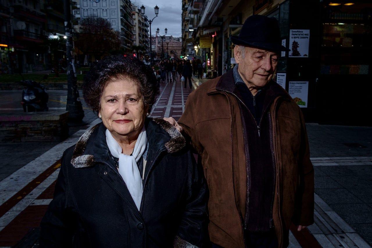 Thessaloniki - Elders