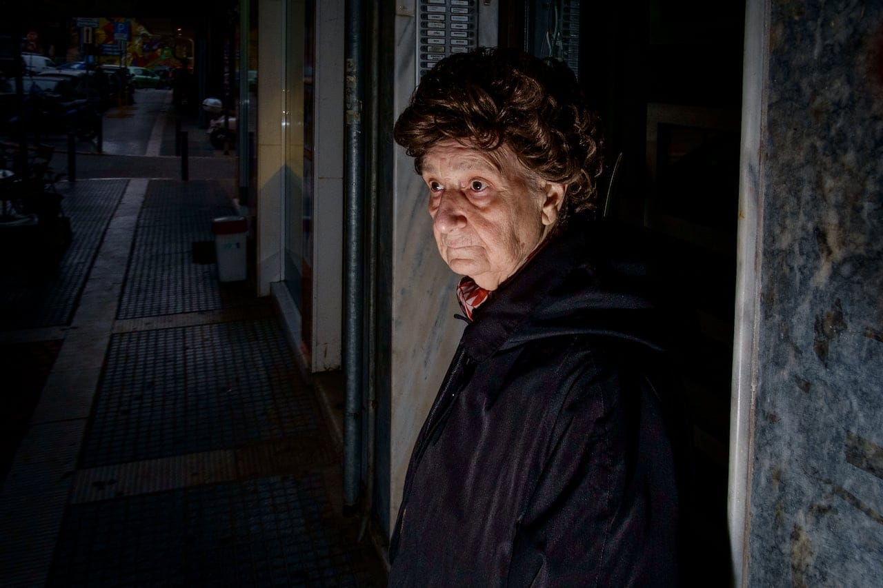 Thessaloniki - The Wig
