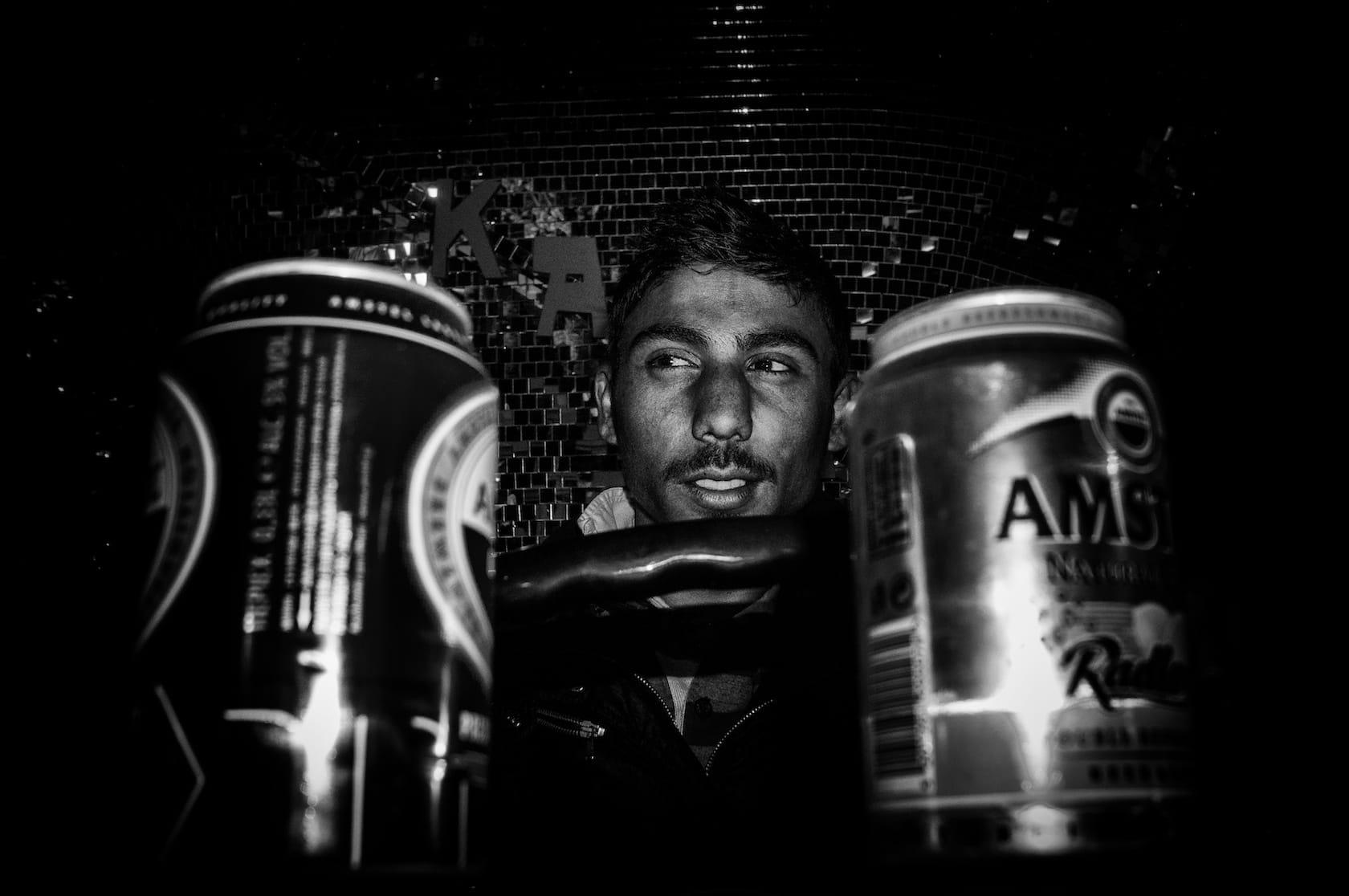 Beer - Face - Beer