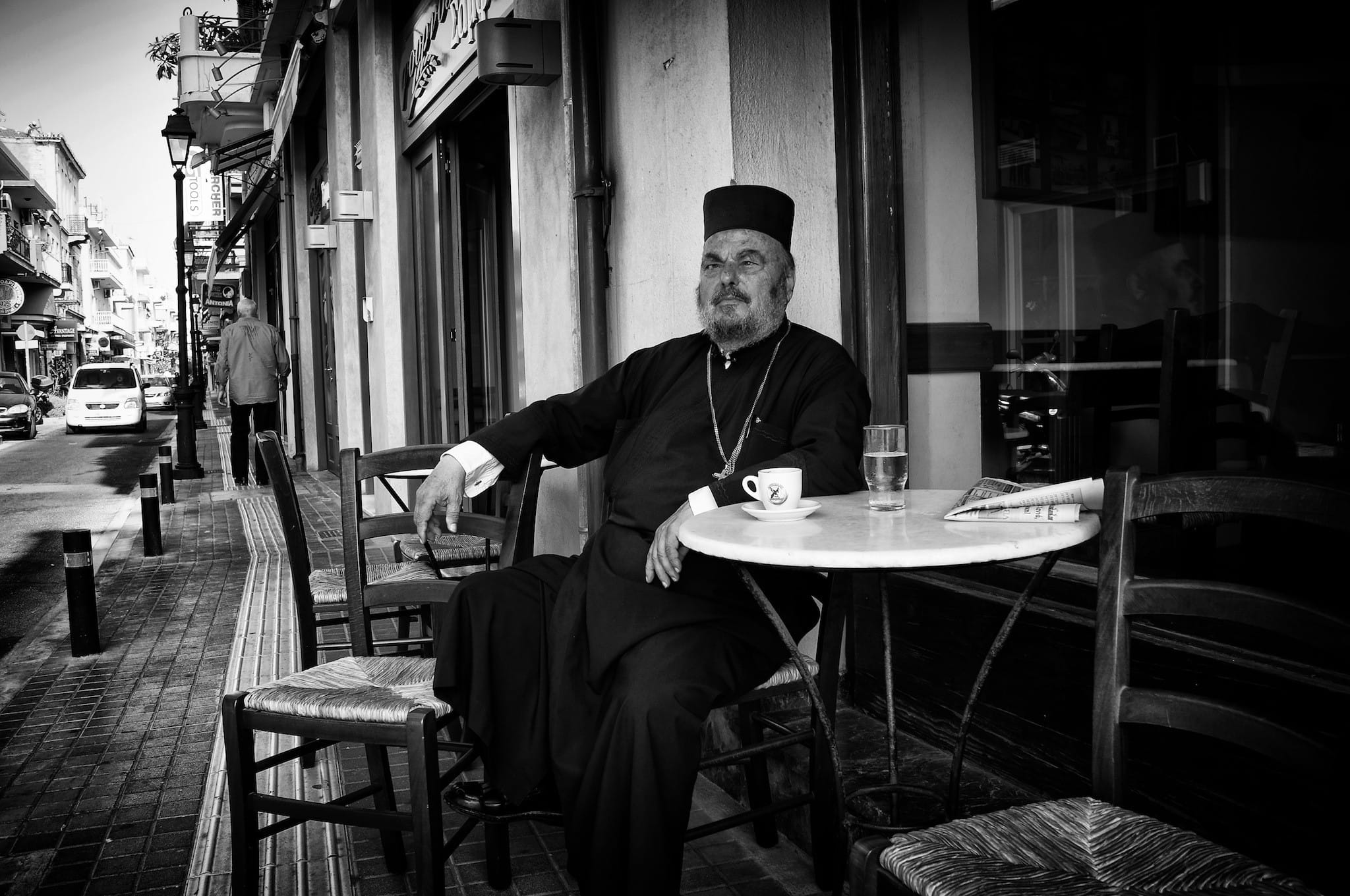 Father Yiannis
