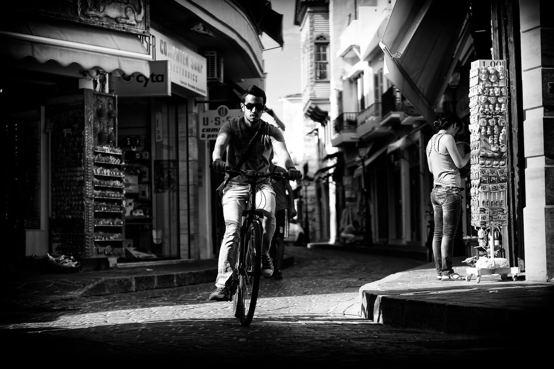 morning-cyclist