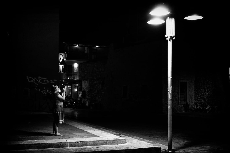 night-photo-shooting