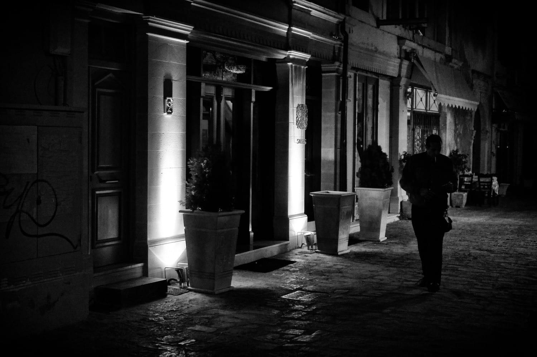street-walker