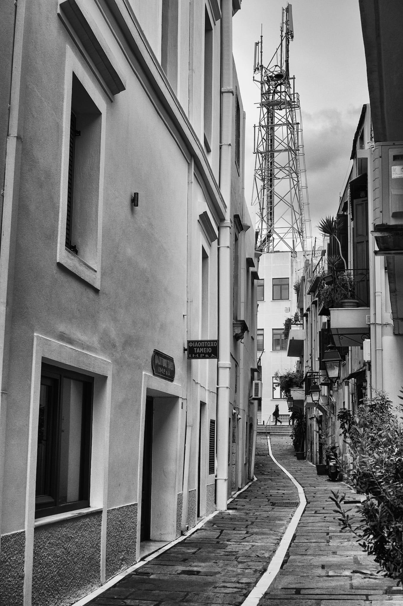 The Telecom Tower