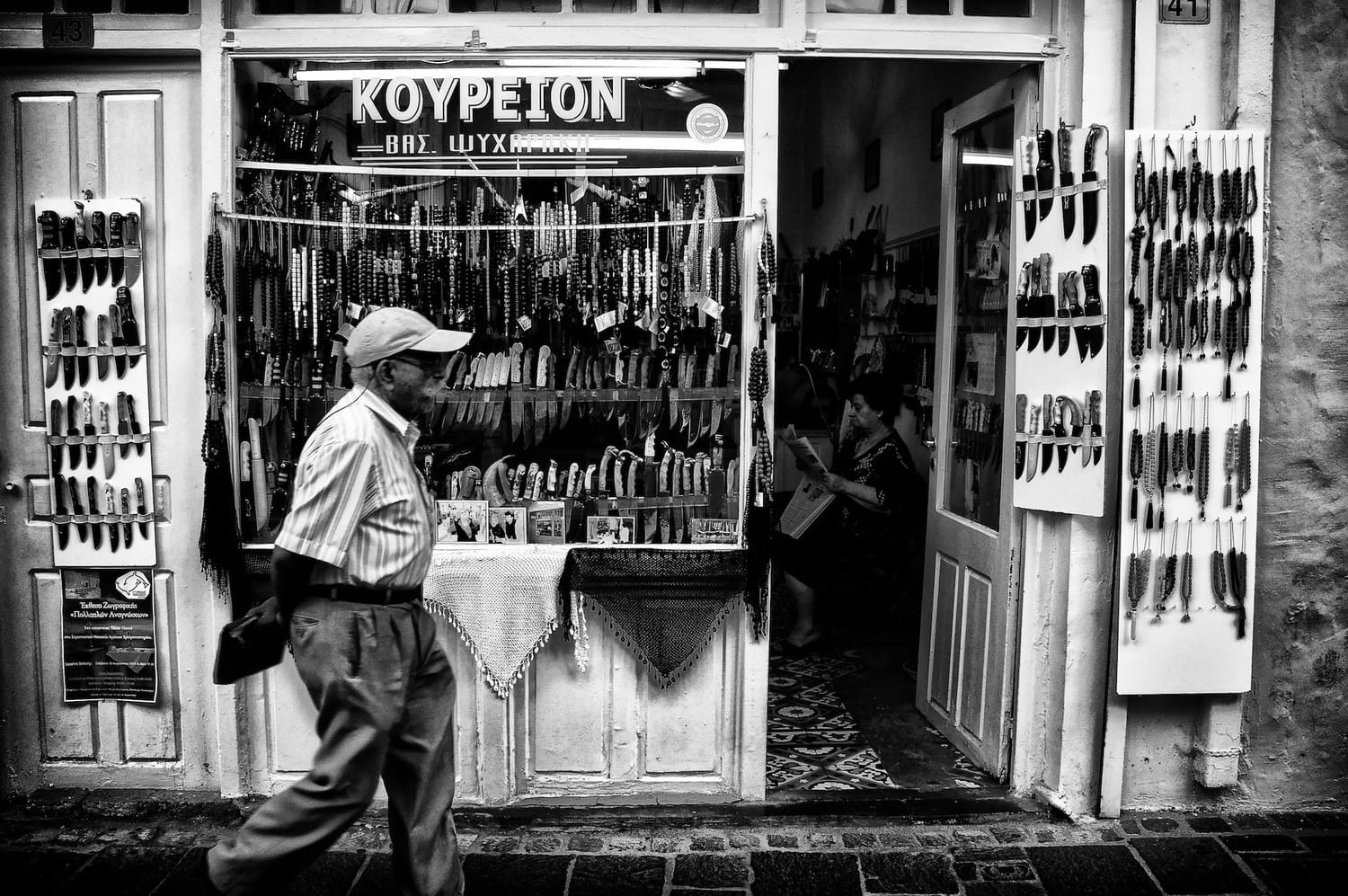 the-friendly-barber-shop-bw