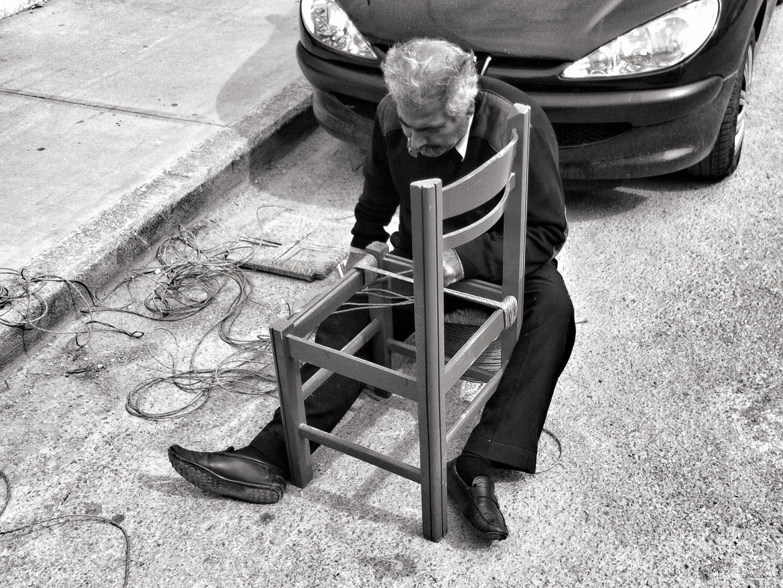 the-street-chair-maker-monochrome
