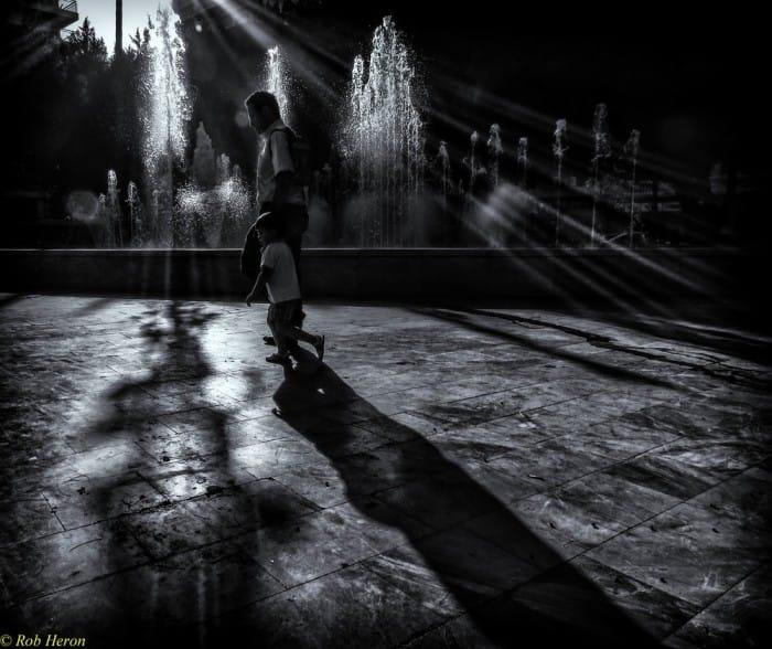 Why I love Street Photography by Rob Heron