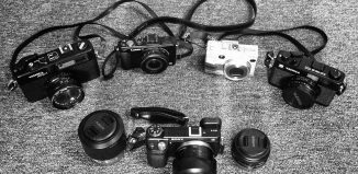 A guide to buying the best digital camera for Street Photography