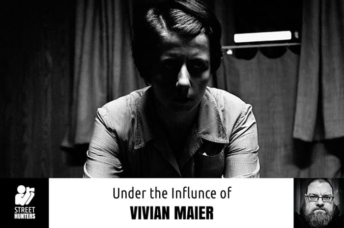 Under the Influence of Vivian Maier