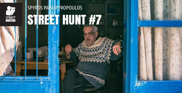 Street Hunt 07 - Manual Focus Street Photography Video Tutorial