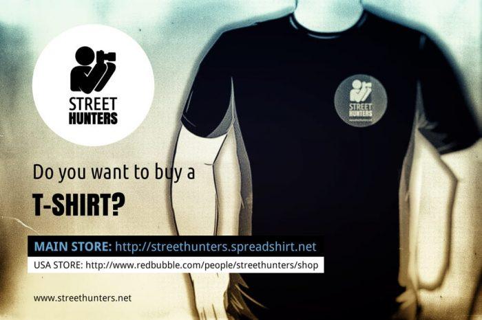 Street Hunters Eshop