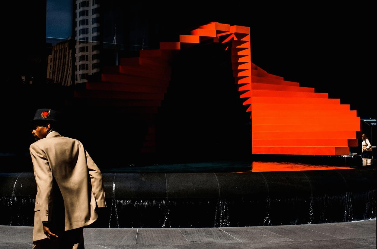 """""""LA"""" by Rinzi Ruiz"""
