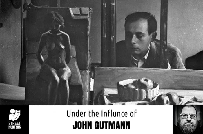 Under the Influence of John Gutmann