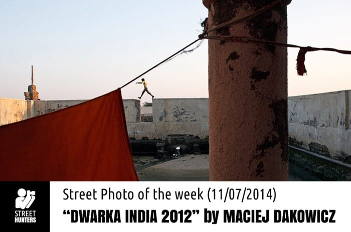 Featured Dwarka India 2012 by Maciej Dakowicz