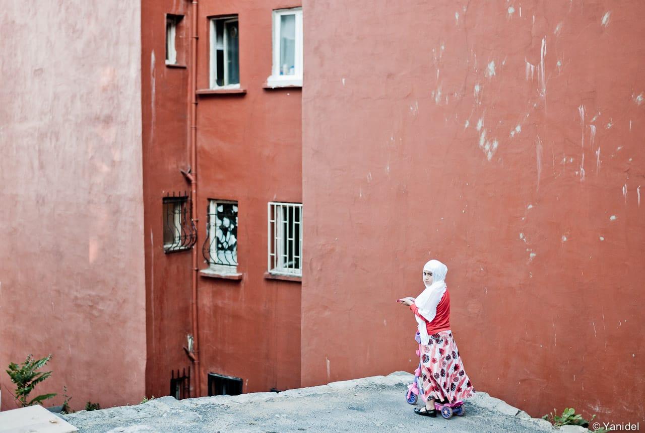 Games in Eyup by Yanidel
