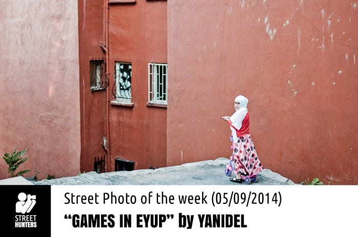 Photo of the week by Yanidel