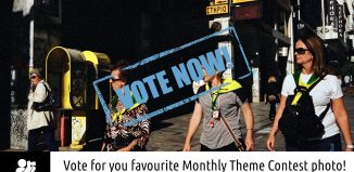 "Vote for ""The Colour Yellow"" contest!"