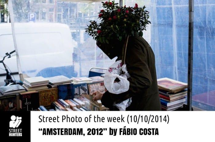 Fabio Costa - Amsterdam 2012 promo