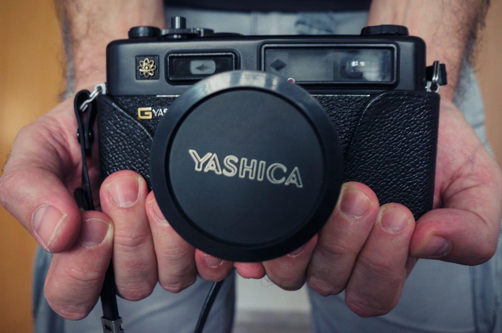 Yashica Electro 35 GTN