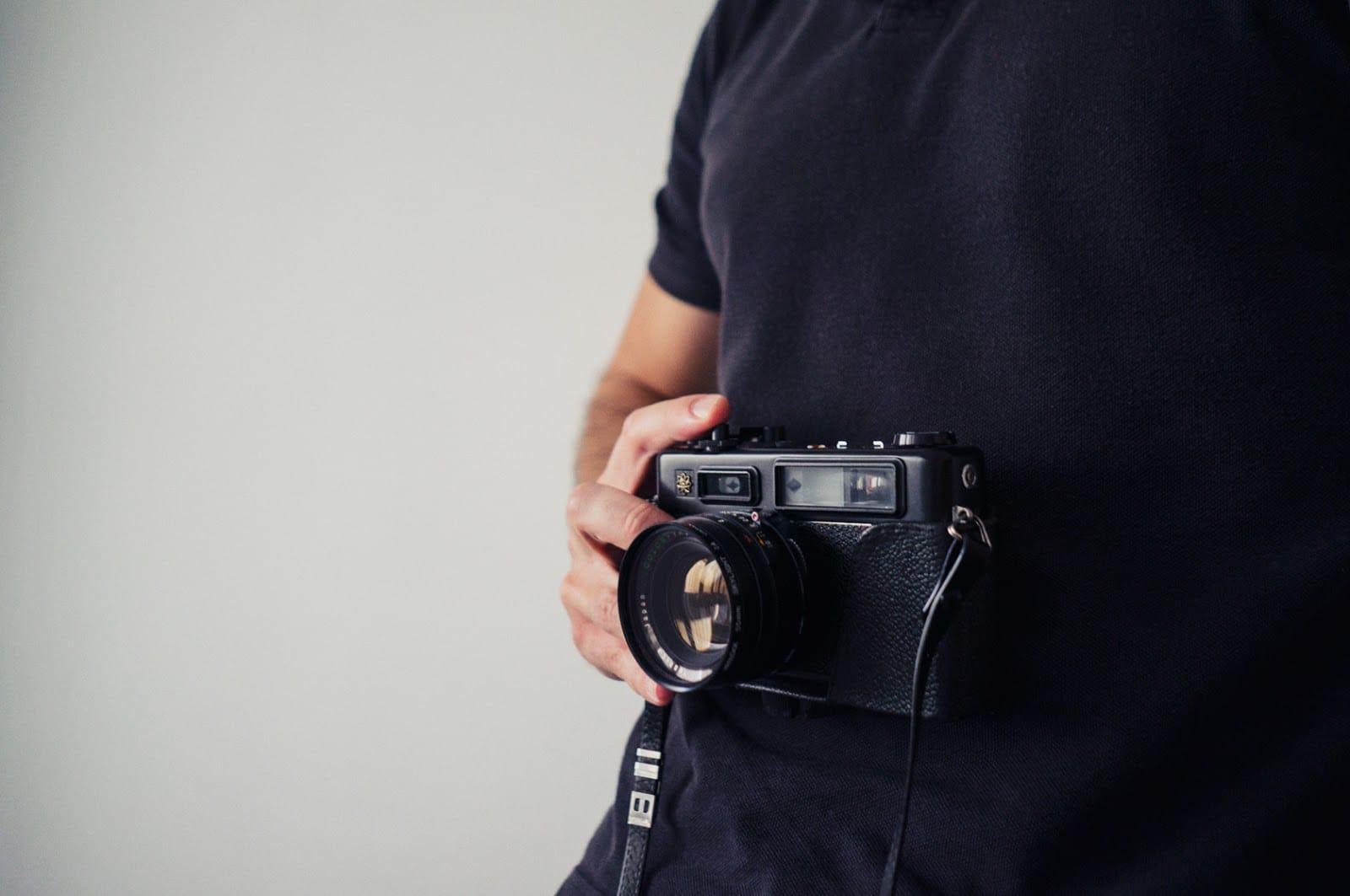 Hipshot photography