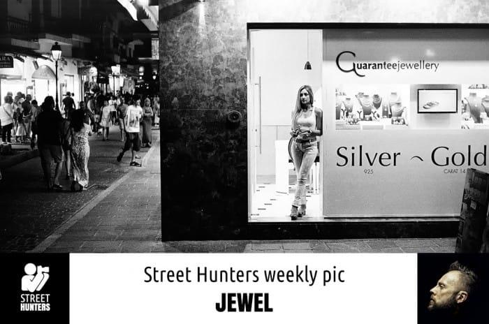 Jewel by Spyros Papaspyropoulos promo