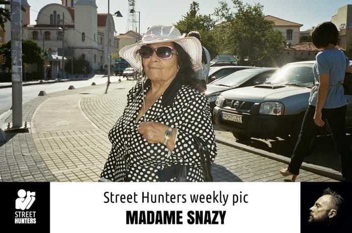 Madame Snazzy Weekly pic