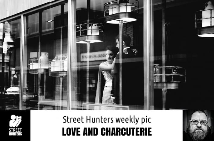 Love and Charcuterie by Andrew Sweigart promo