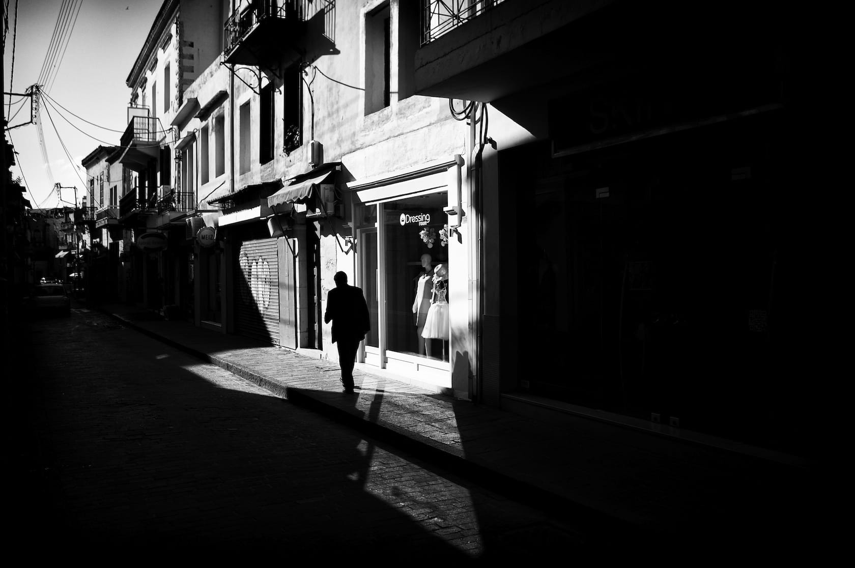 """Shadowplay"" by Spyros Papaspyropoulos"