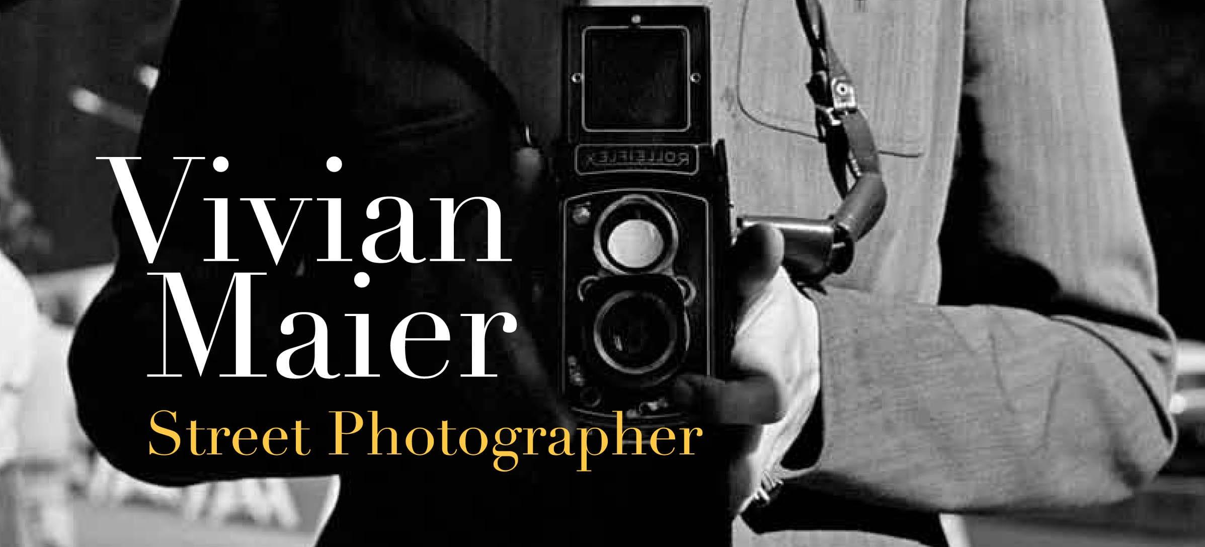 Streethunters Bookshelf: Vivian Maier: Street Photographer