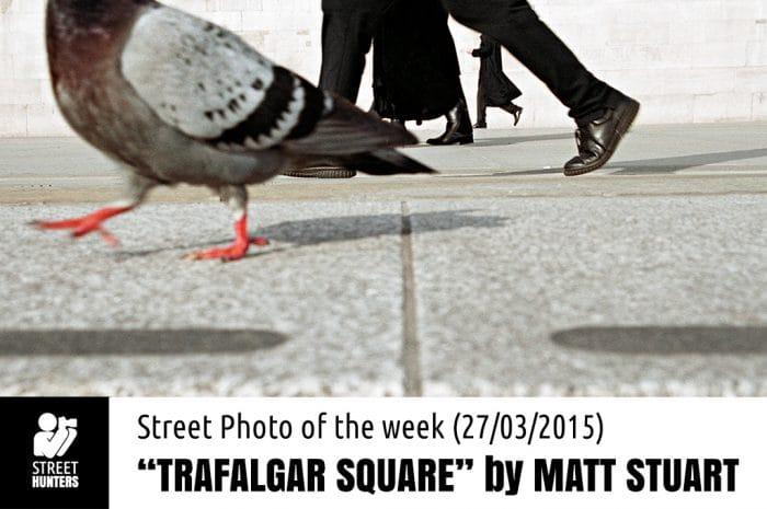 Photo of the week by Matt Stuart