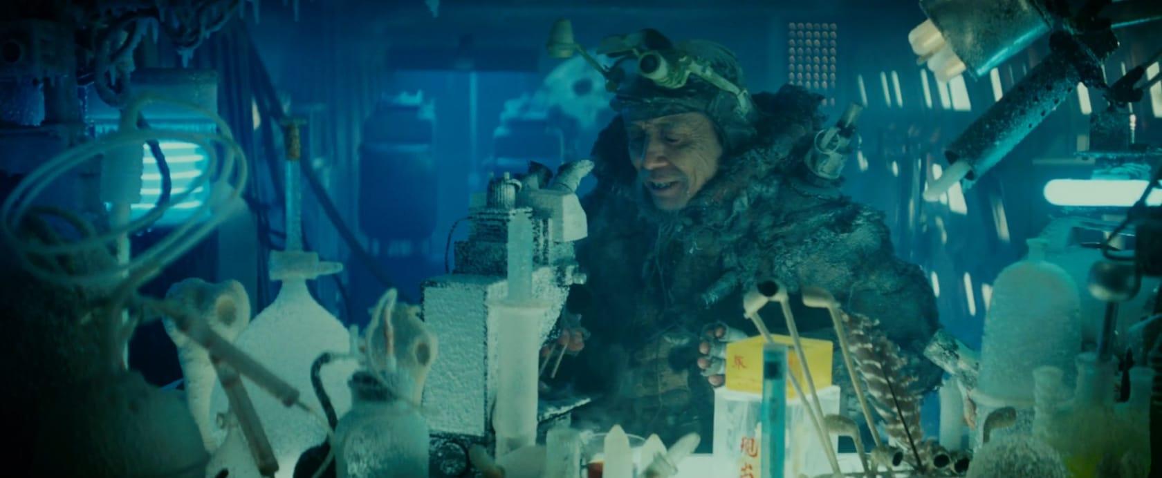 Blade Runner scene 2