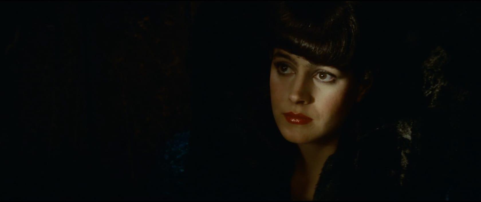 Blade Runner scene 1