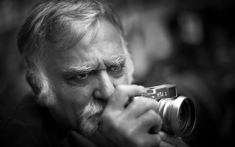The 20 most Influential Street Photographers according to the Streethunters.net Readers