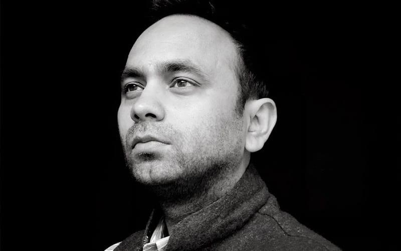 Street Photographer Rohit Vohra