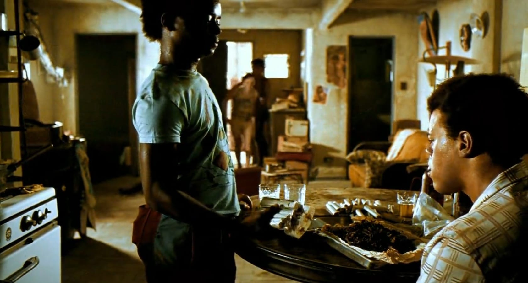 City of God Scene 3
