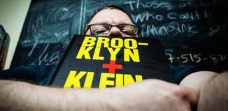 Brooklyn+Klein cover