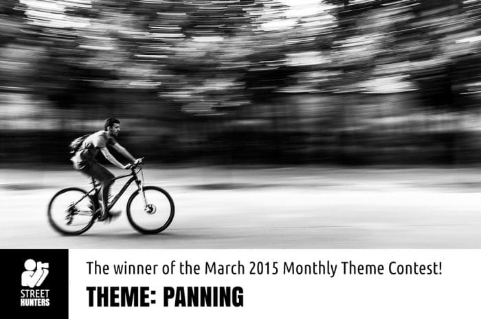 March 2015 Theme Contest winner