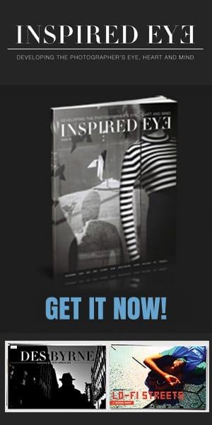 Buy Inspired Eye Issue 20