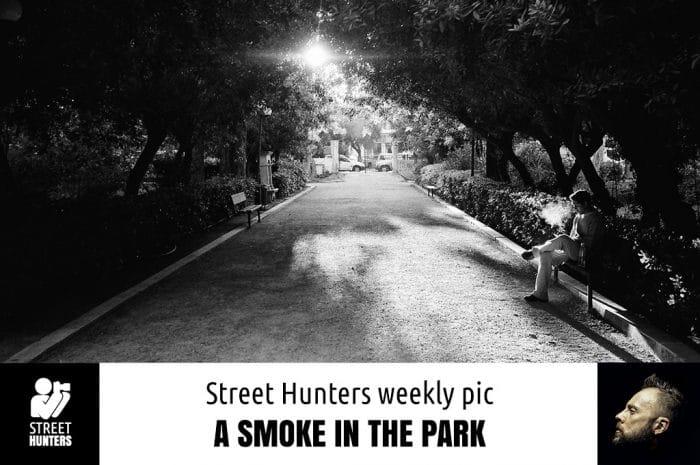 Street Hunters weekly pic -