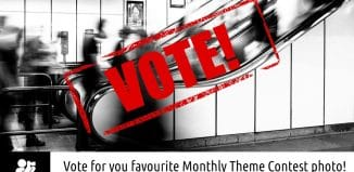 "Vote for your favourite ""Motion Blur Photo"""