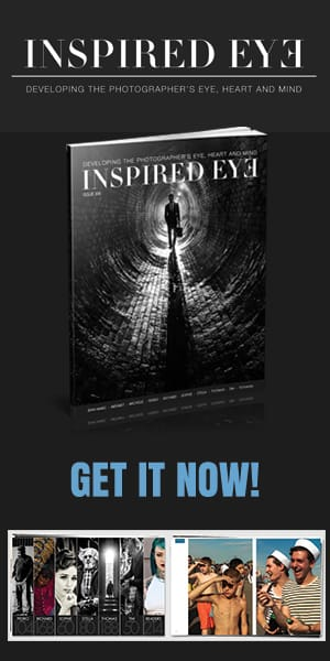 Buy Inspired Eye Issue 21
