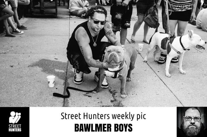 Bawlmer Boys
