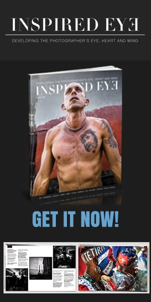 Buy Inspired Eye Issue 22
