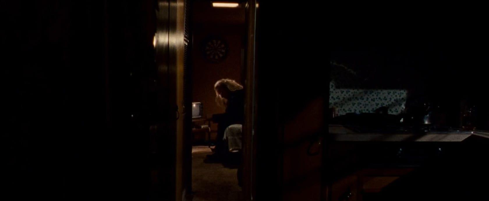 """""""The Wrestler"""" - Scene 1"""